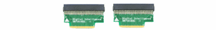 Zif pin adapter 441