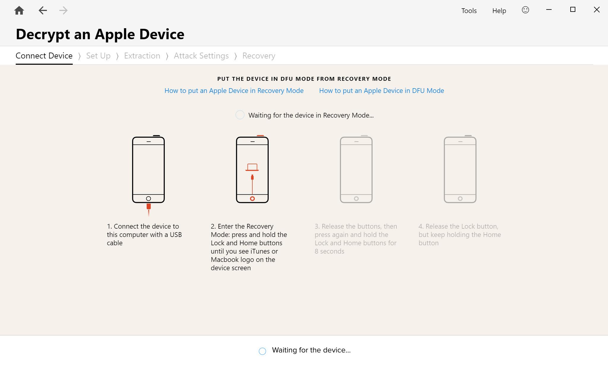 Passware kit mobile apple acquisition
