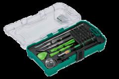 Electronic tool kit 34r