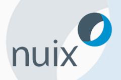 Nuix block 300x200 gray